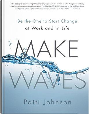 Make Waves: